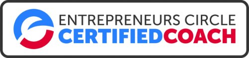 Entrepreneur Circle Certified Coach